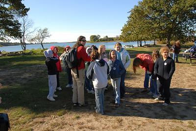 Sayles Field Trips 09-10