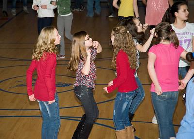Sayles School Dance 2-3-12