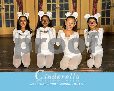 Sayreville Middle School