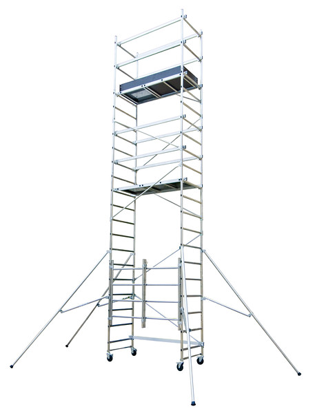 Speedy Scaffold Towers