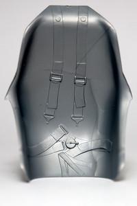 Ligier JS11 - Heller 1/12 Scale Plastic Model