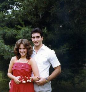 Prom 1981