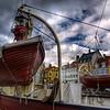 Nyhavn Lightship, Copenhagen
