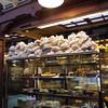 Huge meringues!
