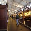 Beautiful restored Market, Helsinki