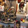 Trolls live mostly in souvenir shops.