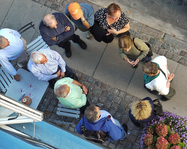 Scandinavia: Fellow Travelers