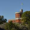 Castle in Stockholm