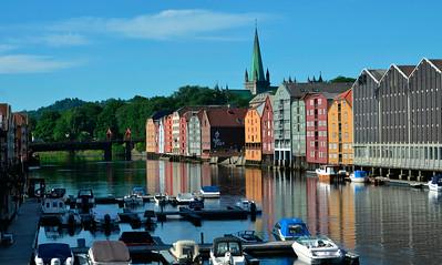 Trondheim (Norway)