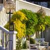 Detail - Nimb Hotel in Tivoli Gardens