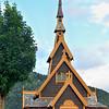 The Church of St. Olof