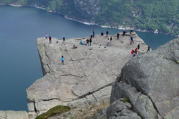 2012 - 05 - Scandinavia Adventure - Denmark - Sweden - Norway