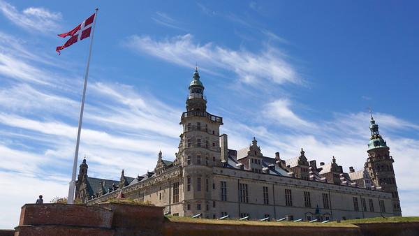 Kronborg Castle – Home of Shakespeare's Hamlet