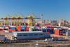 Russia-Saint Petersburg-Big port Saint Petersburg