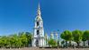Russia-Saint Petersburg