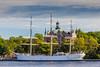 Sweden-STOCKHOLM-Kastellholmen-af Chapman