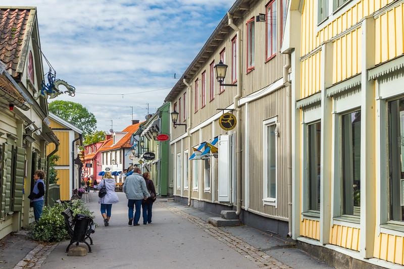SWEDEN-SIGTUNA