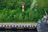Russia-Saint Petersburg-Big port Saint Petersburg-Ostrov Kanonerskiy N end Nevskyye Vorota