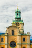 SWEDEN-STOCKHOLM-GAMLA STAN-Storkyrkan