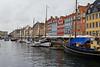 DENMARK-COPENHAGEN-NYHAVN-KANAL