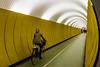 Sweden-Stockholm-Brunkeberg Tunnel (Brunkebergstunneln)