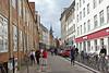 DENMARK-COPENHAGEN-DOWNTOWN