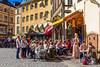 SWEDEN-STOCKHOLM-GAMLA STAN-KOPMANTORGET [SQUARE]