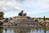 DENMARK-COPENHAGEN-GEFION FOUNTAIN