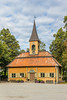 SWEDEN-SIGTUNA-CITY HALL