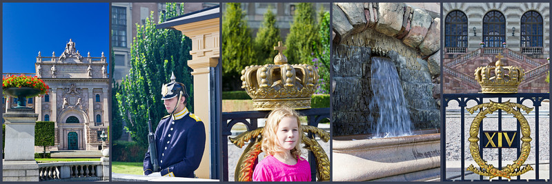 SWEDEN-STOCKHOLM-ROYAL PALACE COLLECTION
