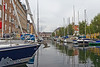 DENMARK-COPENHAGEN-KANAL-CHRISTIANSHAVN