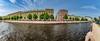 Russia-Saint Petersburg-Moyka River