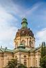 SWEDEN-STOCKHOLM-GUSTOF VASA KYRKA [CHURCHH]