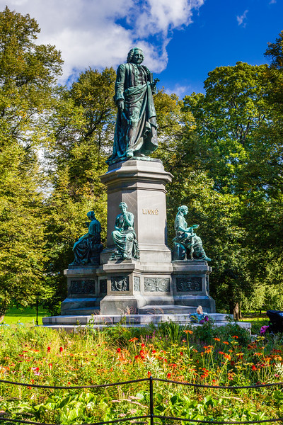 Sweden-Stockholm-Humlegården-
