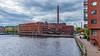 Finland-Tampere-Tammerkoski