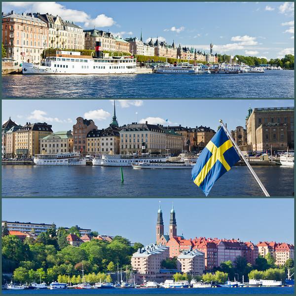 SWEDEN-STOCKHOLM-HARBOR-COLLECTION