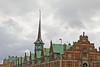 DENMARK-COPENHAGEN-BORSBYGNINGEN-BORSEN [DRAGON SPIRE]