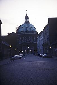 Copenhagen 1971