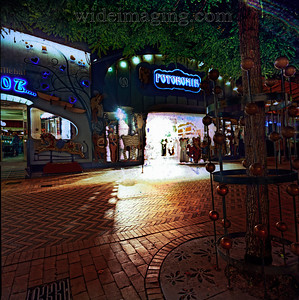 "Tivoli Gardens: ""Fotokomik"" 2010"