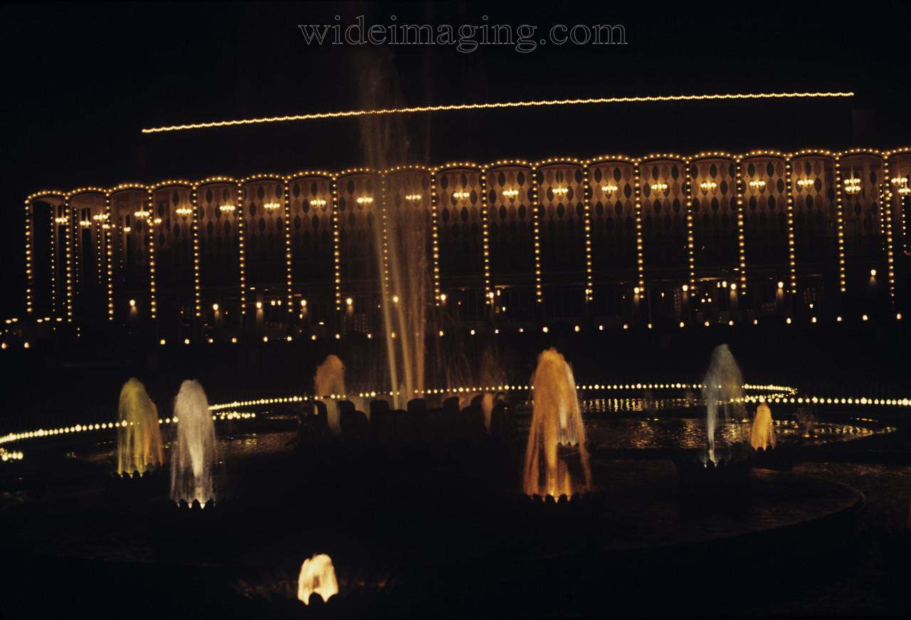 Copenhagen 1971: Tivoli