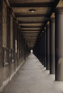 Copenhagen 1971: Kunst Museum