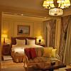 My beautiful room at the Hotel Kamp