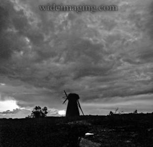 The windmills of your mind: Havstenssund, August 28, 2010.