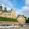 Vadstena Castle, Ostergotland, Sweden