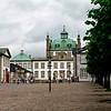 Fredensborg Palace, Zealand, Denmark