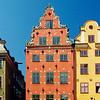 Stortorget Place, Stockholm