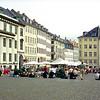Nytorv Square, Copenhagen