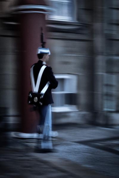 Garde Denmark
