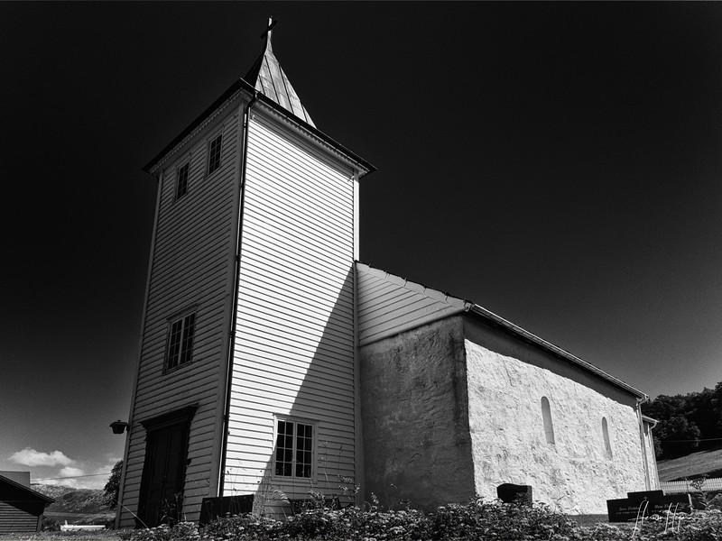 Ænes Kyrkje