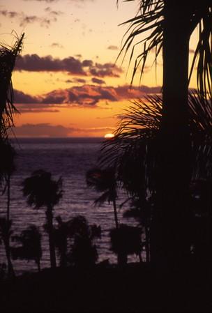 Hawaii 1986